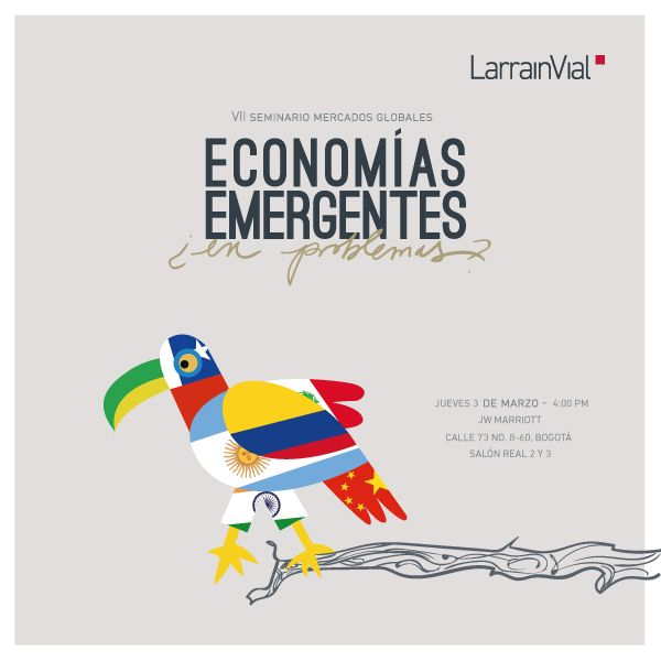 VII Mercados Globales Colombia